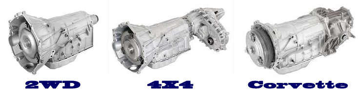 gm 6l80ee transmission