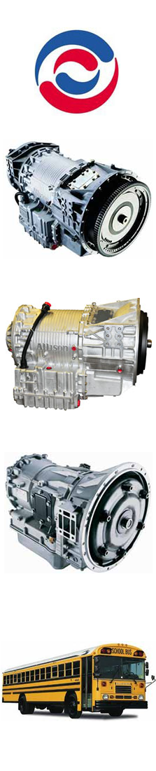 allison transmission diagnostics