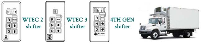 Allison 3000/4000 transmission Tech tips