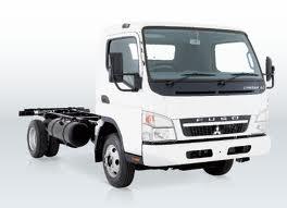 mitsubishi truck transmission diagnostics